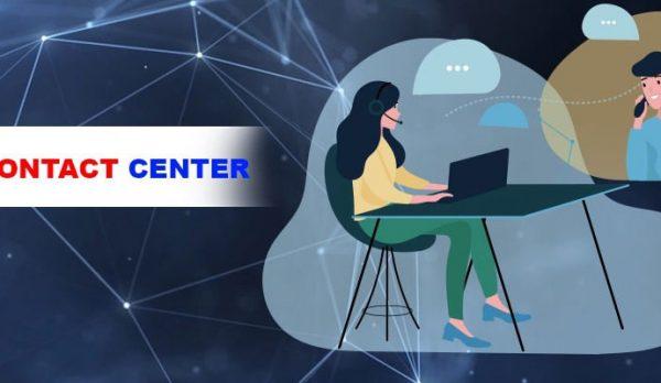 Contact-Center